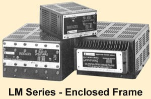 a   7V,   1.7A Lambda LM-202 Power Supply, Linear Regulated 0-7 V, 1.7 Amp