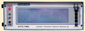 Consultronics AUTOTIMS Auto-TIMS Auto-Tims Automatic Transmission Impairment Measuring Set  (In Stock) z1