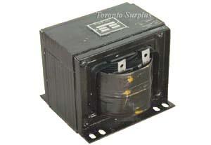 Hammond 300486 Choke or Reactor, 10 mH, 25 Amps