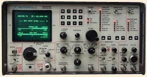 Motorola R-2002A/HS R2002A/HS Communications System Analyzer / Service Monitor
