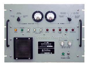 Harris RF-127 Antenna Coupler Unit   RF-127-01 / RF127-02