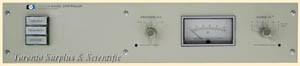 HP 59822A / Agilent 59822A Gauge Controller Cat # 260043 for 5890A Gas Chromatograph