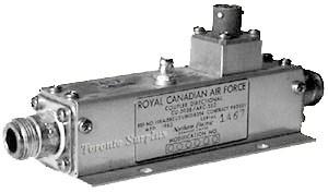 Northern Electric CU-5038 / ARC - 552 Directional Coupler