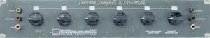 esi Electro Scientific Industries RV622 Decade Voltage Divider (In Stock) z1