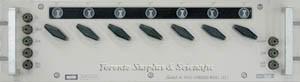 Gertsch / Singer Model 1011 AC Ratio Standard (In Stock) z1