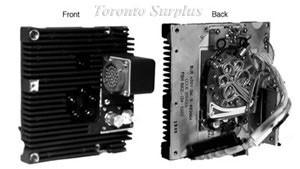 ARC-116 UHF Power Amplifier,  NSN: 5821-00-134-6983 - BRAND NEW/NOS