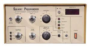 Altex 410 / 1601B Solvent Programmer