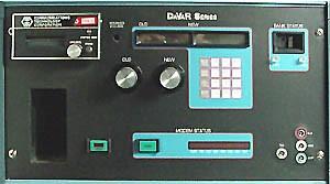 CTC (Fluke) DaVaR Series Controller / Communications Module