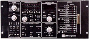 Infotron Systems Infotester TE600 Network Tester