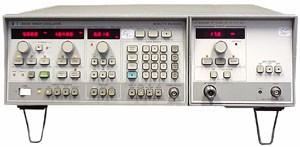 HP 8350B / Agilent 8350B Sweep Generator