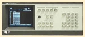 HP 8180B / Agilent 8180B Data Generator, Opt 002 - BRAND NEW/NOS