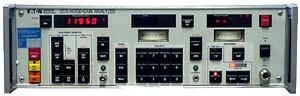 Eaton Advanced Electronics 2075 Noise-Gain Analyzer
