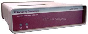 Security Dynamics ACM/100 HS Access Control Module