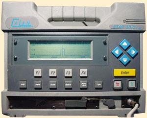 HP 3010 / Agilent CaLan 3010 Sweep Signal & Level Measurement System SLMS /  Ingress Analyzer
