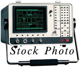 IFR Aeroflex MLS-800 / MLS800 Ground Station Simulator