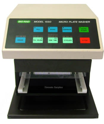Bio-Rad 1550 Micro Plate Washer