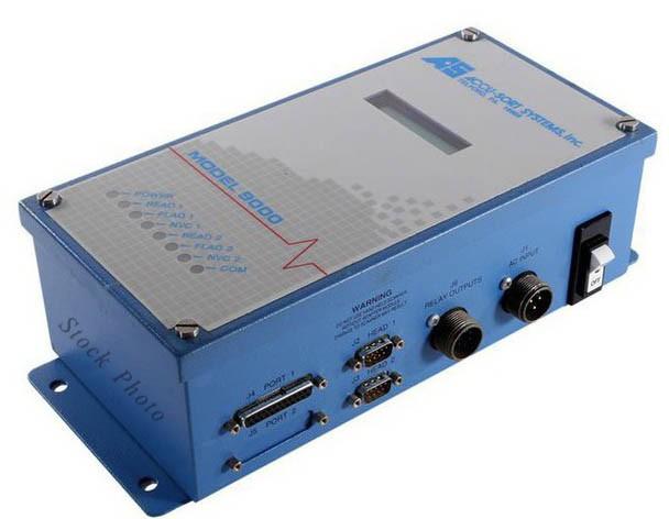 AccuSort Model 9000 Decoder