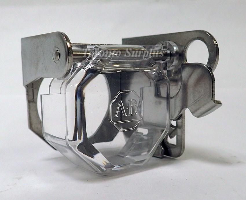 Allen Bradley 800T-N163