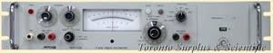 Ailtech Gertsch PAV-4AR / PAV4AR Phase Angle Voltmeter