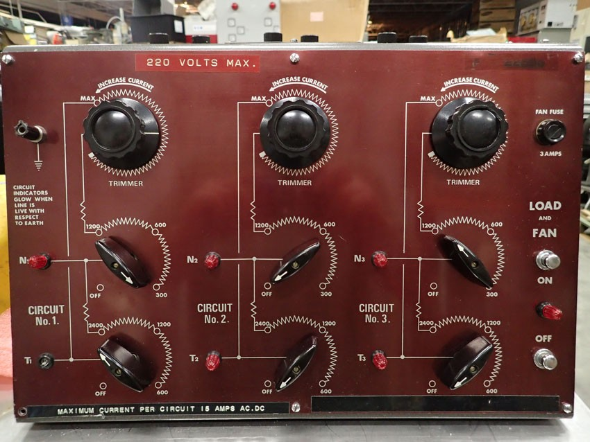 JJ Lloyd Instruments LR7