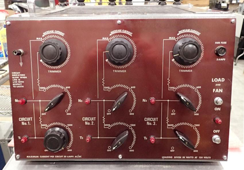 JJ Lloyd Instruments LR8