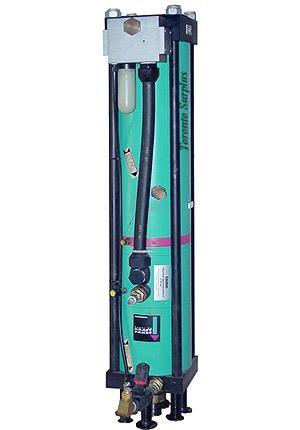 """Pressotechnik S 30.30.70.6 TOX-Powerpackage Pneumatic Intensifier with 6"""" stroke, 6 bar, 270 kN"""