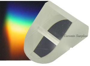 Military Binocular Prism NSN: 1H-1240-00-155-3673