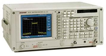 Advantest R3132 - 027 Spectrum Analyzer