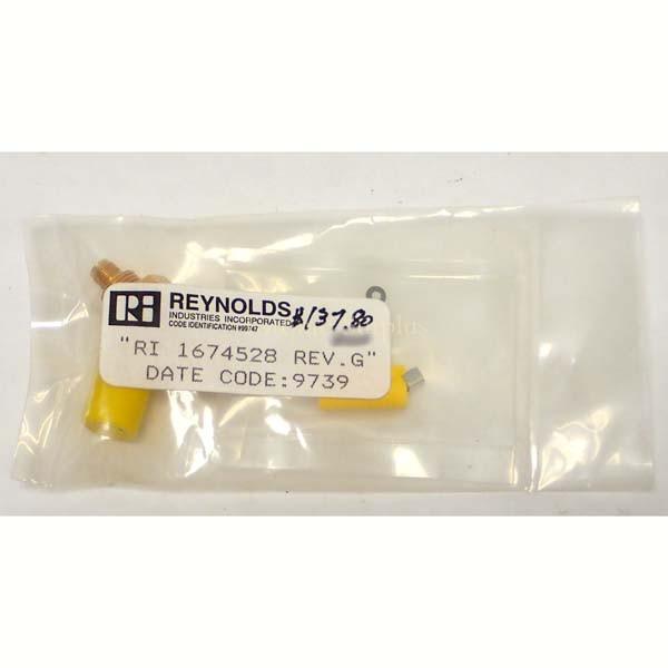 Teledyne Reynolds Industries RI 1674528 / 167-4528