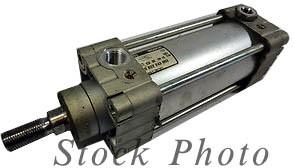 Bosch 0 822 243 010 Guided Pneumatic Air Cylinder Lift Actuator  BRAND NEW / NOS