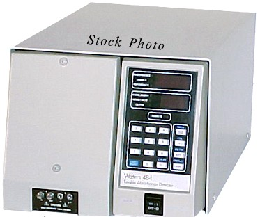 Waters Millipore 484 Tunable Absorbance Detector