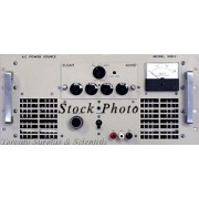 Elgar 1001C AC Power Source 0-150 VAC, 1 kW, 1000 VA, Single Phase