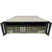 Gigatronics 6060B Synthesized RF Generator with Option-488 IEEE Interface