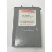 NWL S00461 Capacitor, 10 uF, 2000 V pk, 8040VA