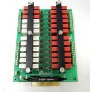 Grayhill 70MRCQ24-HS I/O Rack, Miniature, 24 Channel