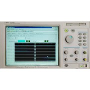 HP 16702B / Agilent 16702B Logic Analysis System with OPT 003 & 2 x Model 16750A Module