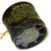 Globe Motors 19A1978 / 500222 Vaneaxial Fan - NOS