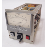 Alcatel ATH 111 Manometre Thermocouple Gauge Controller