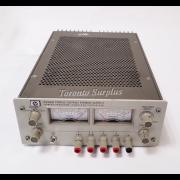 a  20V,  10A HP 6263B / Agilent 6263B Power Supply,  0-20 VDC, 0-10 Amp