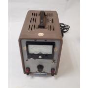 HP 400D / Agilent 400D - Voltmeter, Vacuum Tube