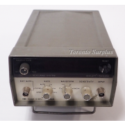 HP 5301A / Agilent 5301A 10MHz Universal Counter