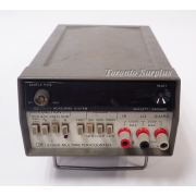 HP 5306A / Agilent 5306A Multimeter/Counter 1