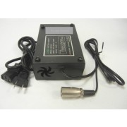 Linda LEE-C2401 Battery Charger for Scooter 100-200VAC 50/60Hz