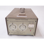 Gould 882895-3 Isolation Transformer 1