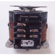 Warner Electric Powerstat Q116U Variable Autotransformer 1