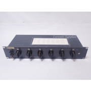 ESI RS624 Decade Resistor Box 1