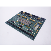 Amistar 090068-700 Isolated 24 Channel Breakout Assembly 1