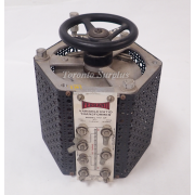 Ferranti 100 QF Variable Ratio Transformer 1