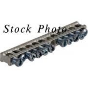 Square D PK9GTA Load Center 9 Pole Grounding Bar Kit BNIB / NOS