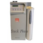 Millipore Elix10 Water Purification System with Millipore Progard2 PR0G0002 Bacteria / Vent Filter